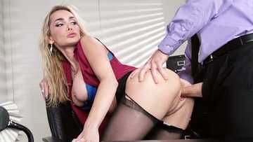 Devon A: Sharing The Secretary